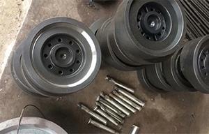 转子铸铝模的主要质量要求有哪些~